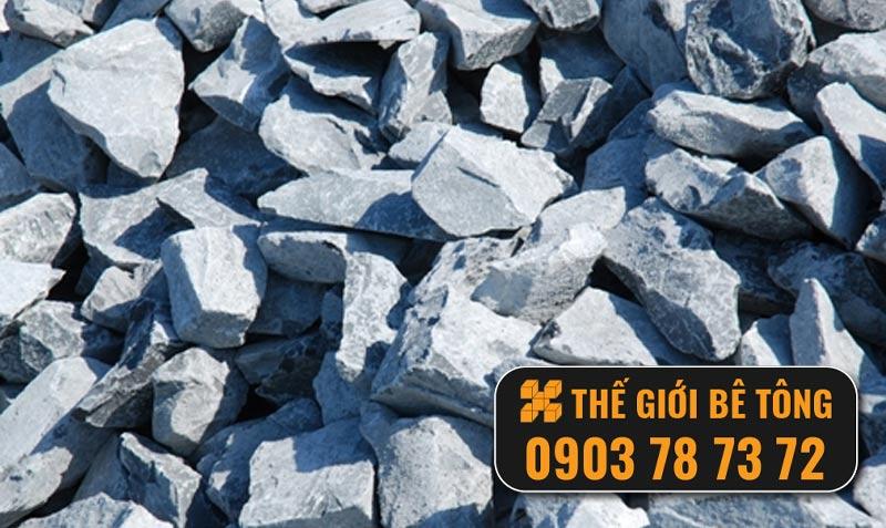các loại đá xây dựng phổ biến hiện nay